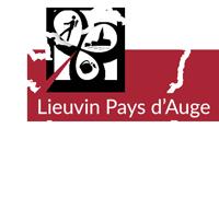 Communauté de communes Lieuvin Pays dAuge situation