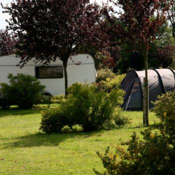 Camping du Vièvre - Saint Georges du Vièvre