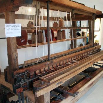 Musée de la rubanerie - drucourt