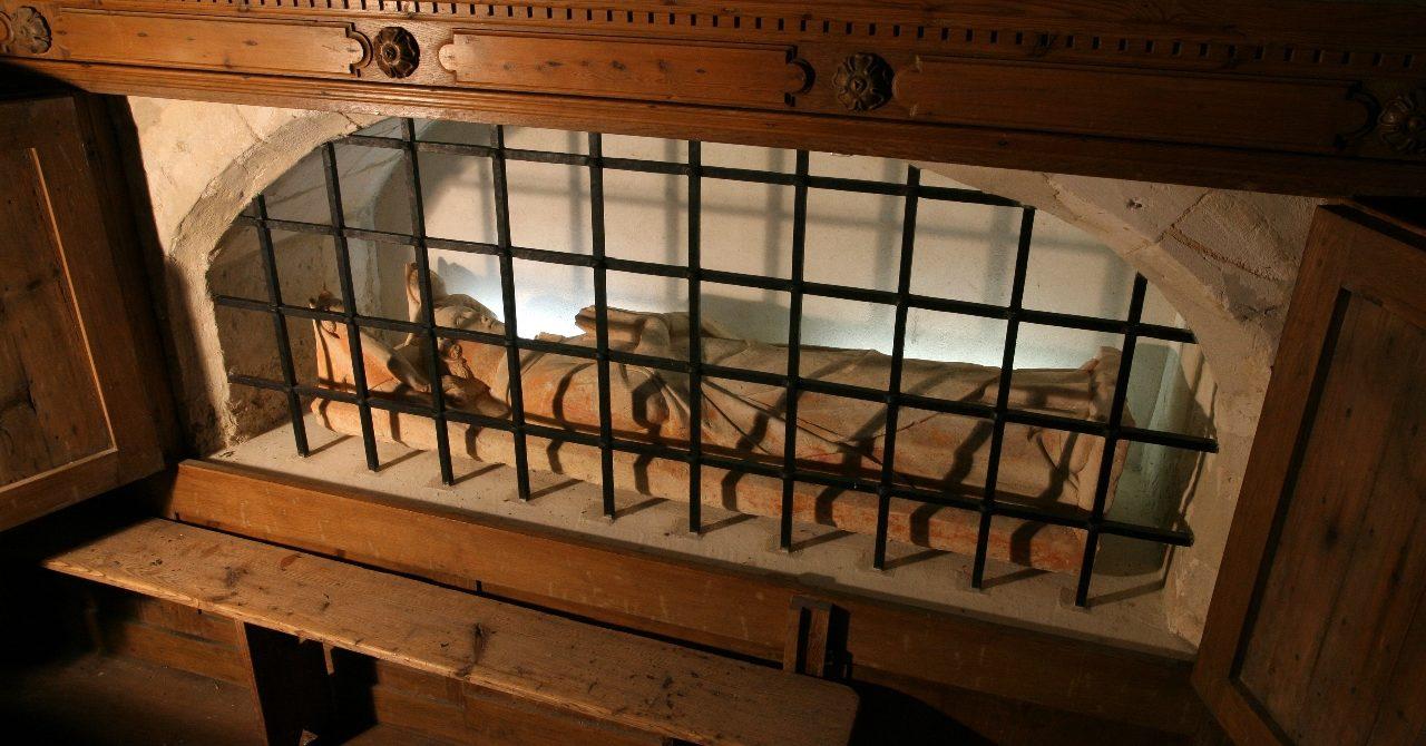 Dans le Lieuvin Pays d'Auge, les églises recèlent de petits secrets... Prenez la route et partez à la découverte des édifices religieux du territoire 1