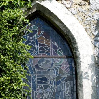 Eglises ouvertes au public