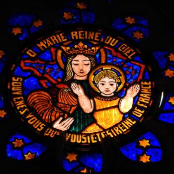 L'église de Saint-Etienne-l'Allier
