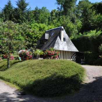 Le naturalia à Asnières