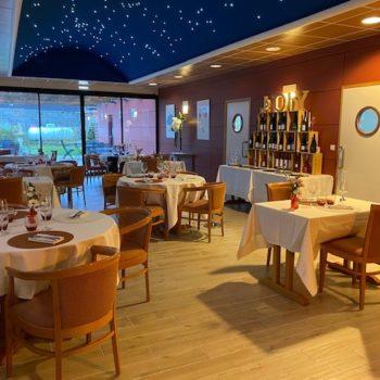 Restaurant Le Tosny à Epaignes