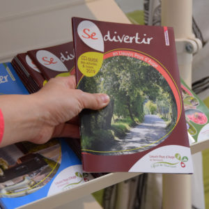 Les brochures du Lieuvin Pays d'Auge